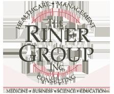 Logo Riner Group