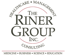 Logo Riner Group